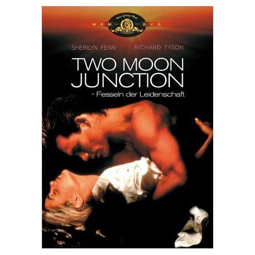 Sherilyn Fenn - Two Moon Junction - Preis vom 08.04.2020 04:59:40 h