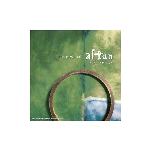 Altan - The Best of Altan - - Preis vom 16.05.2021 04:43:40 h