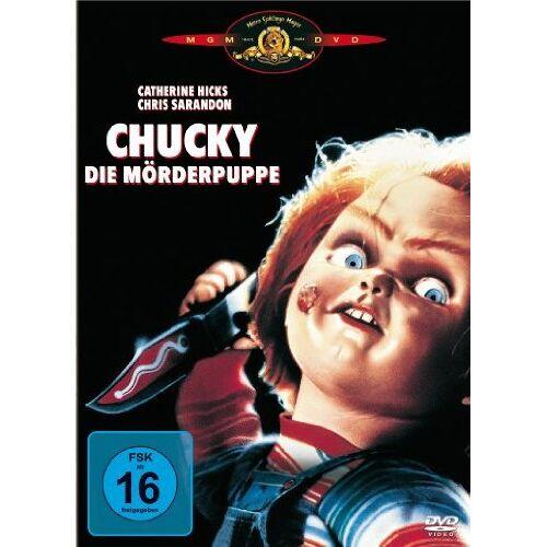 Tom Holland - Chucky - Die Mörderpuppe - Preis vom 26.01.2020 05:58:29 h