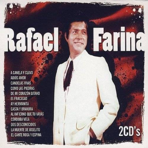 Rafael Farina - RAFAEL FARINA 2CD - Preis vom 24.02.2021 06:00:20 h