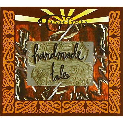 Tradish - Homemade Tales - Preis vom 11.04.2021 04:47:53 h