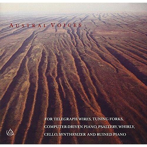 Various - Austral Voices/Neue Australische Musik - Preis vom 05.09.2020 04:49:05 h