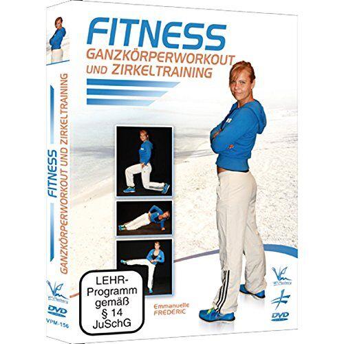 - Fitness Ganzkörperworkout & Zirkeltraining - Preis vom 19.01.2020 06:04:52 h