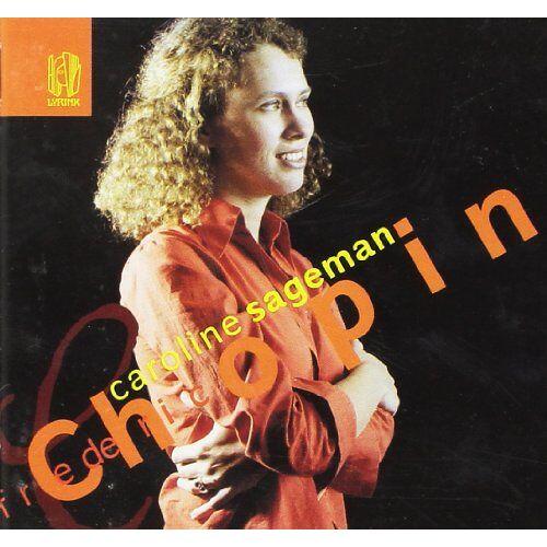 C. Sageman - Scherzi - Preis vom 23.01.2021 06:00:26 h