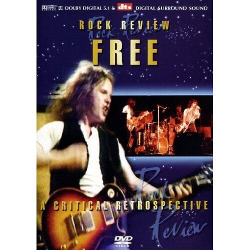 Free - Rock Review: A critical Review - Preis vom 06.05.2021 04:54:26 h