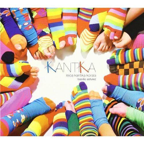 Leioa Kantika Korala - Kantika - Preis vom 22.09.2020 04:46:18 h