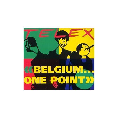 Telex - Belgium One Point - Preis vom 18.10.2020 04:52:00 h