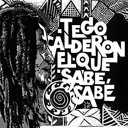 Tego Calderon - El Que Sabe Sabe - Preis vom 13.05.2021 04:51:36 h