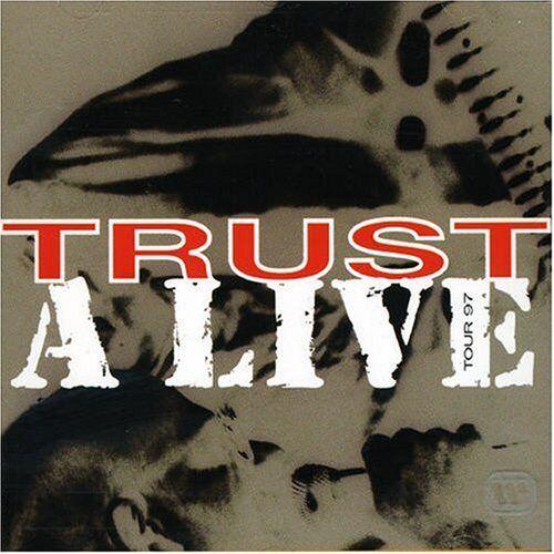 Trust - Live - Preis vom 26.03.2020 05:53:05 h