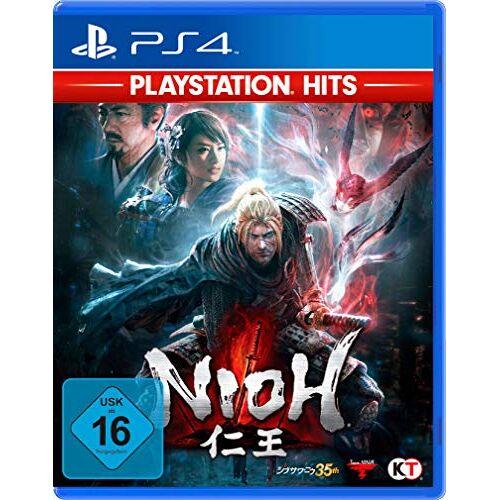Sony - Nioh - PlayStation Hits - [PlayStation 4] - Preis vom 30.03.2020 04:52:37 h