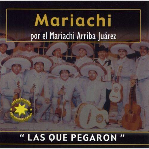 Mariachi - Las Que Pegaron Del Mariachi - Preis vom 20.10.2020 04:55:35 h