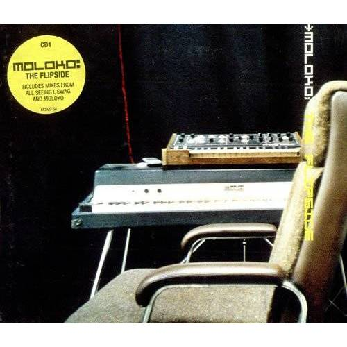 Moloko - The Flipside - Preis vom 13.04.2021 04:49:48 h