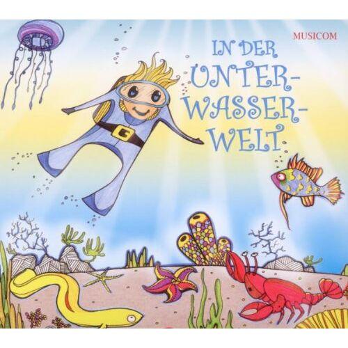 Jens Weniger - In der Unterwasserwelt - Preis vom 01.12.2019 05:56:03 h