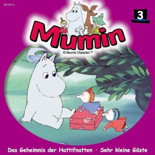 die Mumins - Mumins,Die-Folge 3 - Preis vom 12.04.2021 04:50:28 h