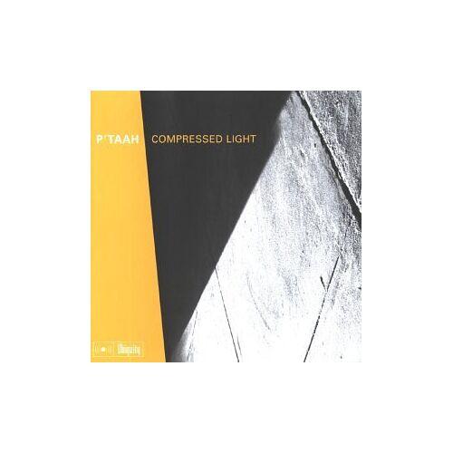 P'Taah - Compressed Light - Preis vom 03.05.2021 04:57:00 h
