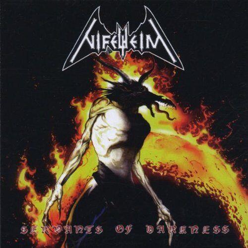 Nifelheim - ++Servants of Darkness - Preis vom 18.10.2020 04:52:00 h