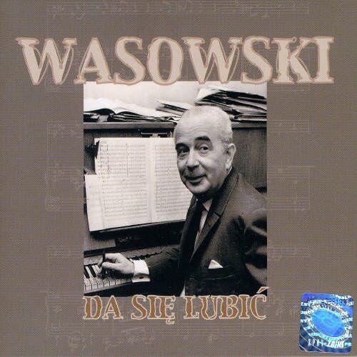 Wasowski Da Sie Lubic - Preis vom 20.10.2020 04:55:35 h