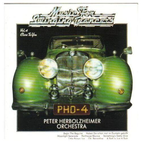 Peter Herbolzheimer Orchestra - Music for Swinging Dancers 4 - Preis vom 03.03.2021 05:50:10 h