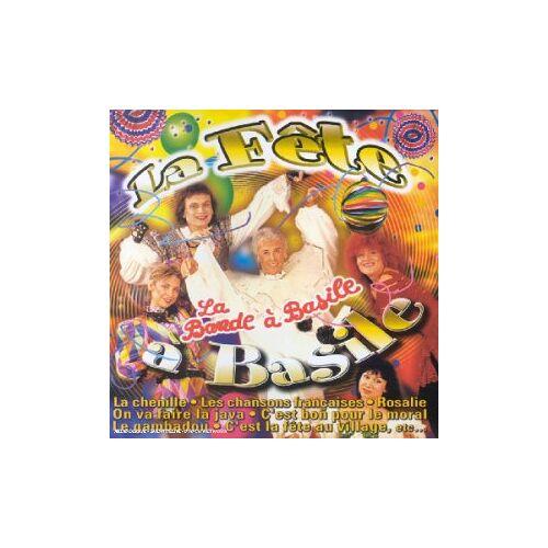 La Bande a Basile - La Fête à Basile - Preis vom 06.09.2020 04:54:28 h