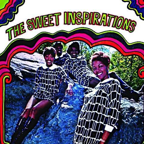 Sweet Inspirations - Preis vom 31.03.2020 04:56:10 h