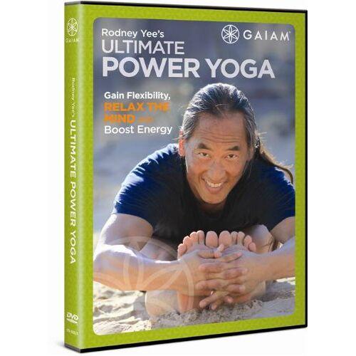 - Rodney Yee's Ultimate Power Yoga - Preis vom 14.10.2019 04:58:50 h