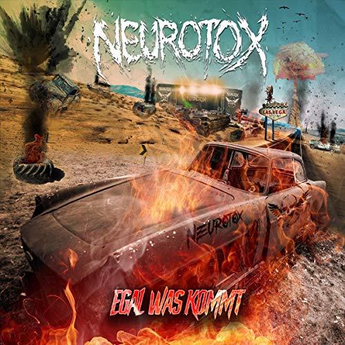 Neurotox - Egal Was Kommt (Digipak) - Preis vom 10.05.2021 04:48:42 h