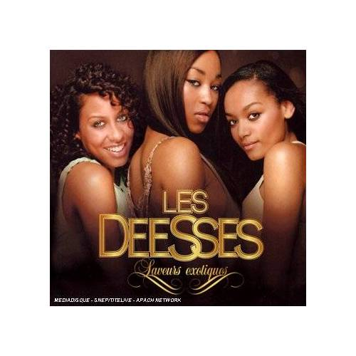 les Deesses - Saveurs Exotiques - Preis vom 23.06.2019 04:43:22 h