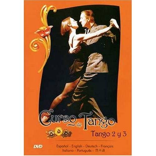 Ricardo y Nicole - Tango Argentino - Curso de Tango II - Preis vom 01.06.2020 05:03:22 h