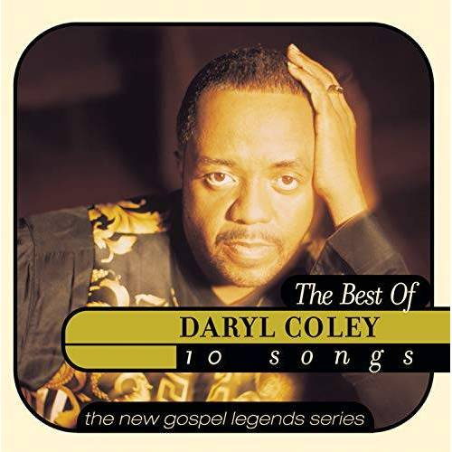 Daryl Coley - Best of Daryl Coley - Preis vom 22.04.2021 04:50:21 h