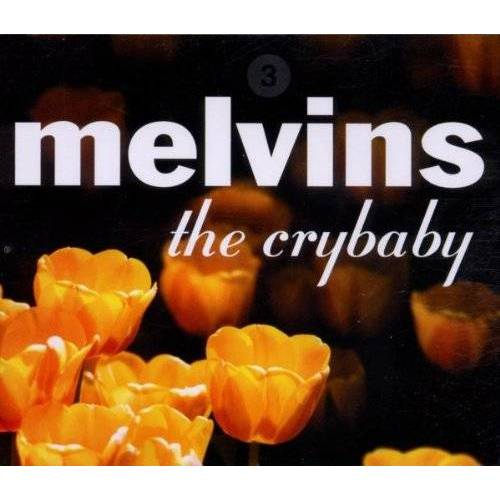 Melvins - Crybaby - Preis vom 17.04.2021 04:51:59 h