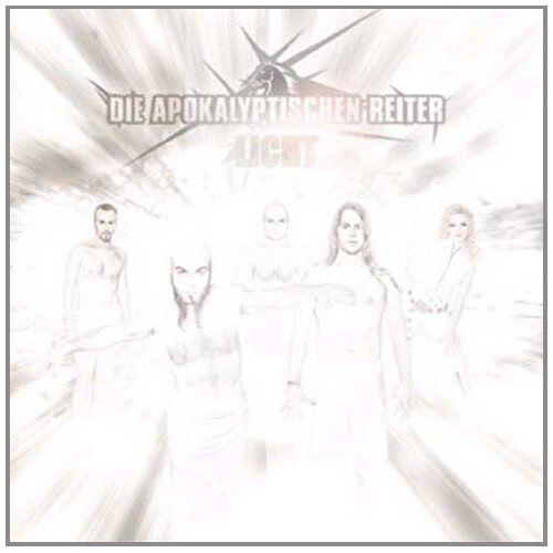 die Apokalyptischen Reiter - Licht - Preis vom 14.01.2021 05:56:14 h