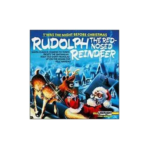 Va-Rudolph the Red Nosed Reind - Rudolph the Red Nosed Reindeer - Preis vom 12.05.2021 04:50:50 h