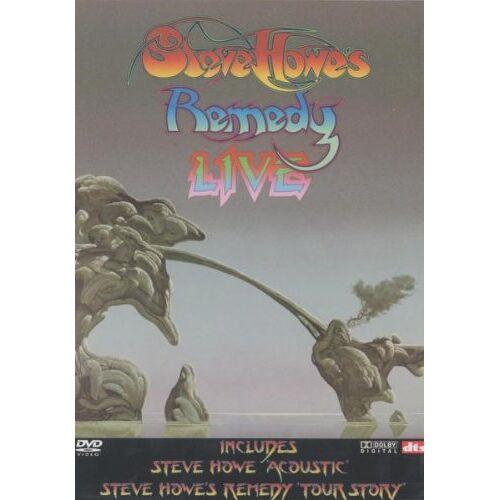 Robert Garofalo - Steve Howe's Remedy - Live - Preis vom 18.10.2020 04:52:00 h