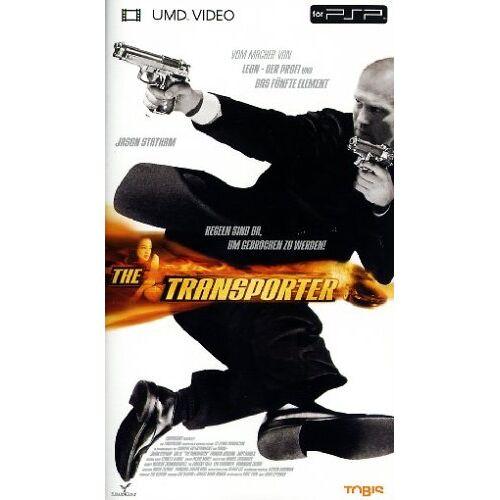 Louis Leterrier - The Transporter [UMD Universal Media Disc] - Preis vom 14.01.2021 05:56:14 h