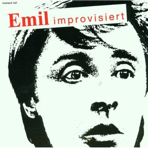 Emil Steinberger - Emil Improvisiert (Dialekt) - Preis vom 16.05.2021 04:43:40 h