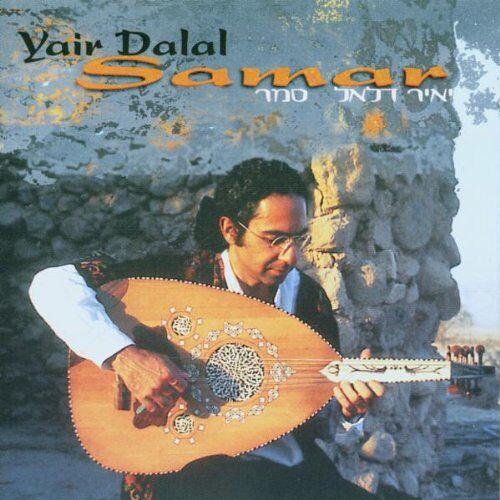 Yair Dalal - Samar - Preis vom 05.09.2020 04:49:05 h