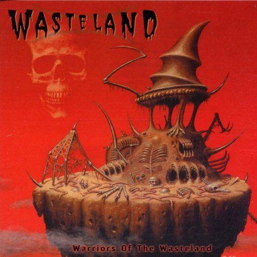 Wasteland - Warriors of the Wastelands - Preis vom 21.01.2021 06:07:38 h