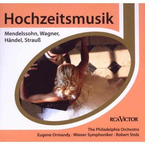 Various - Hochzeitsmusik - Preis vom 26.02.2020 06:02:12 h