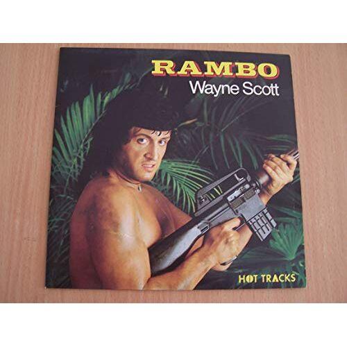 - RAMBO (vocal) / RAMBO (instrumental) - 45 tours - - Preis vom 15.05.2021 04:43:31 h