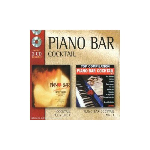 Ambiance - Piano Bar - Preis vom 10.04.2021 04:53:14 h