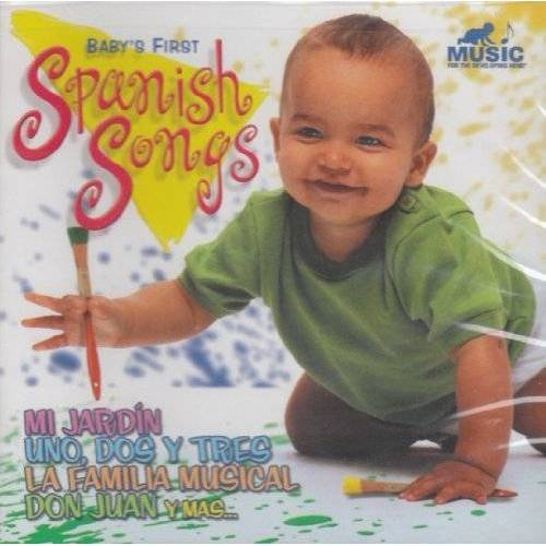 Va-Spanish Songs - Spanish Songs - Preis vom 05.05.2021 04:54:13 h