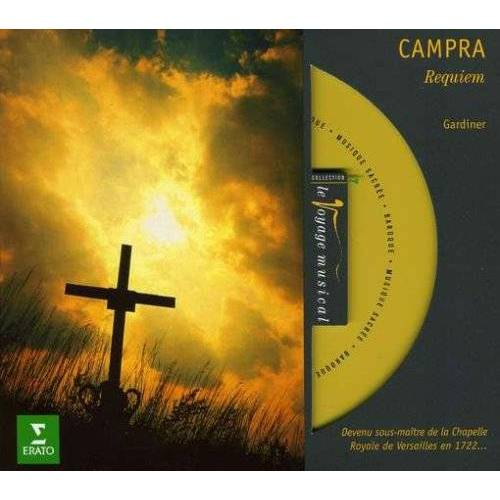 Monteverdi Chor - Requiem - Preis vom 16.04.2021 04:54:32 h