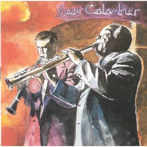 Sidney Bechet & Claude Luter - Blues In The Cave - Preis vom 25.02.2021 06:08:03 h