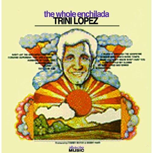 Trini Lopez - Whole Enchilada - Preis vom 10.04.2021 04:53:14 h