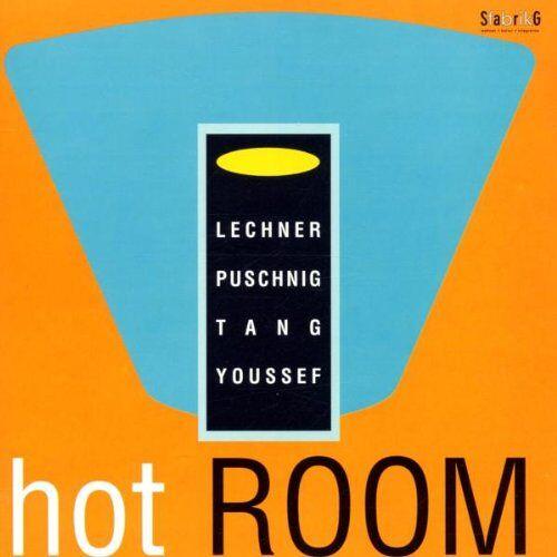 Lechner - Hot Room - Preis vom 20.10.2020 04:55:35 h