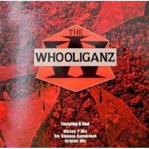 The Whooliganz - THE WHOOLIGANZ / WHOOLIGANZ - Preis vom 25.02.2021 06:08:03 h