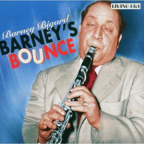 Barney Bigard - Barney'S Bounce - Preis vom 23.01.2021 06:00:26 h