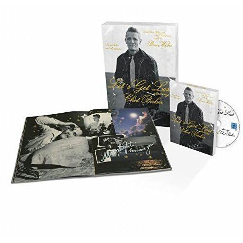 - Let's Get Lost (Special Edition, DVD + Bildband) - Preis vom 31.03.2020 04:56:10 h