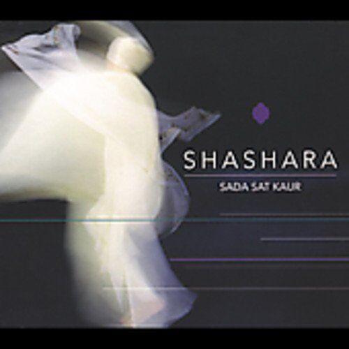 Sada Sat Kaur - Shashara - Preis vom 09.05.2021 04:52:39 h