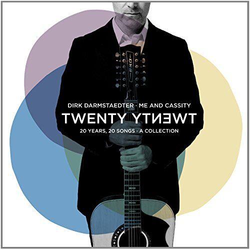 Dirk Darmstaedter - Twenty Twenty - Preis vom 16.02.2020 06:01:51 h